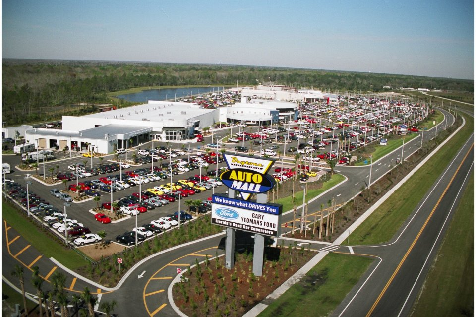 Daytona Auto Mall >> Top 10 Reasons To Buy Your Next Car From Daytona Auto Mall