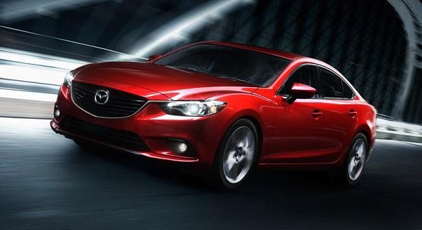 2015 Mazda6 Side Cropped w615