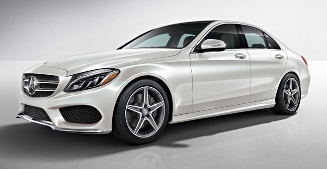 2015 BMW 3 Series vs. 2015 Mercedes Benz C Class | Daytona Auto Mall