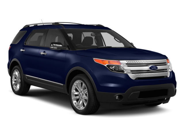 All New Cars Under 15k >> 2015 Ford Explorer vs. 2015 Dodge Durango | Daytona Auto Mall