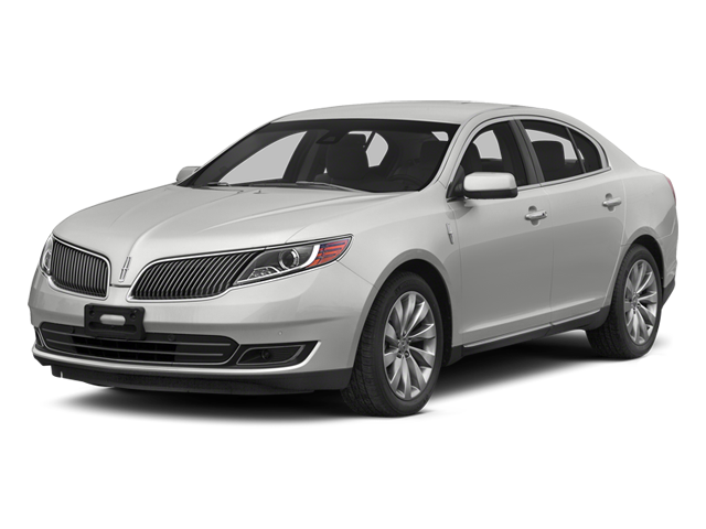 2015 Lincoln MKS 1