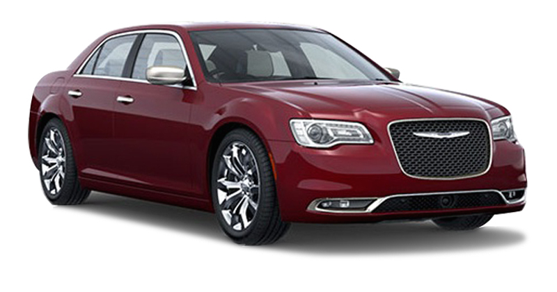 2015-Chrysler-300-White