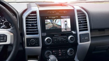 2016 Ford F-150 Tech Features
