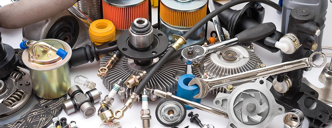 Nissan Auto Parts & Accessories | Eden Prairie Nissan