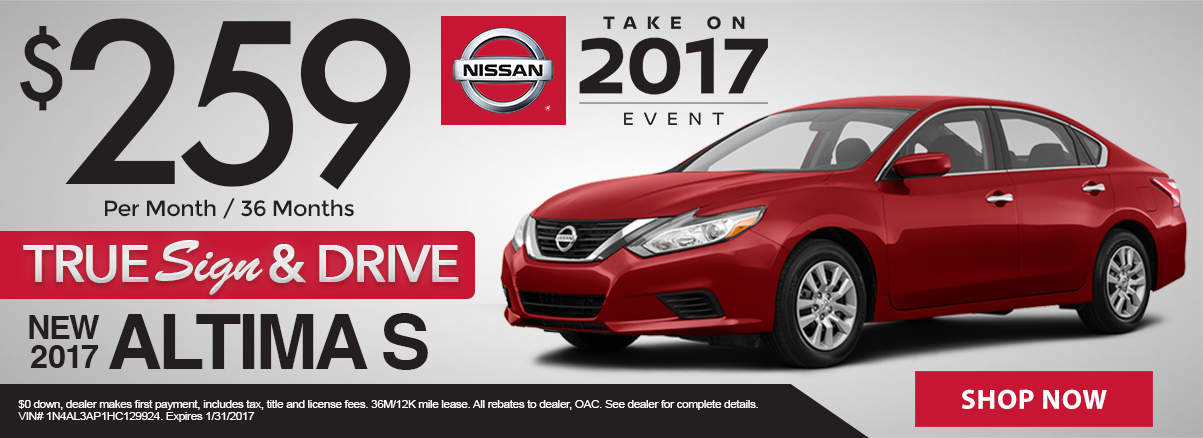 Nissan Rogue Lease Specials Autos Post