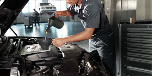 BMW Oil Change Coupon