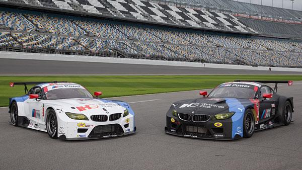 BMW Debuts the New GTLM   Elmhurst BMW