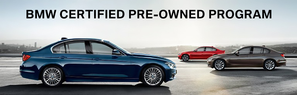 Bmw Pre Owned >> Certified Pre Owned Program Incentives Elmhurst Bmw