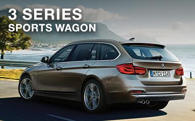 3 Series Sports Wagon