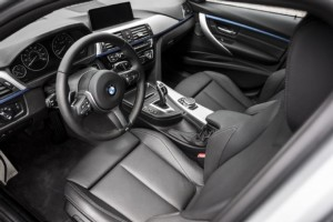 2016 BMW 3 Series For Sale Near Chicago