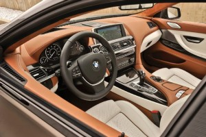 2016 BMW 6 Series 650i xDrive Gran Coupe Near Naperville