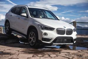 2016 BMW X1 Chicago Area BMW Dealer
