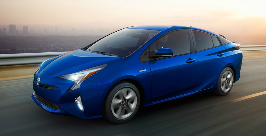 2016 Prius For Sale Near Chicago