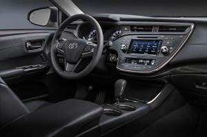 2016 Toyota Avalon - Toyota Dealer Serving Chicago