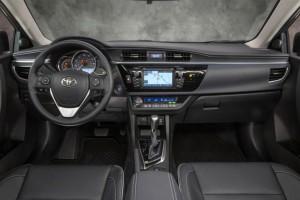2016 Toyota Corolla Lease