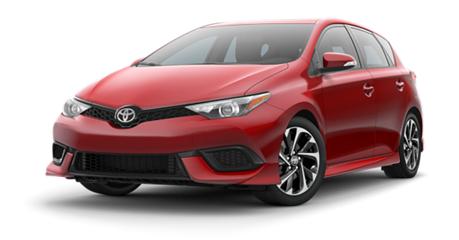 2017 Corolla iM Lease From Elmhurst Toyota
