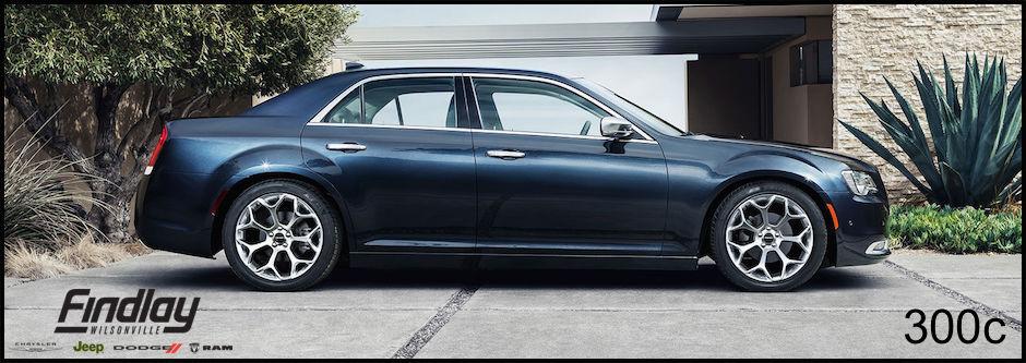 Chrysler 300c Portland OR