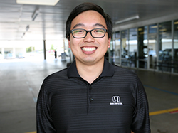 Andrew Ong