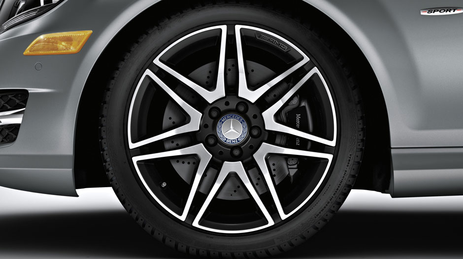C-Class Tire