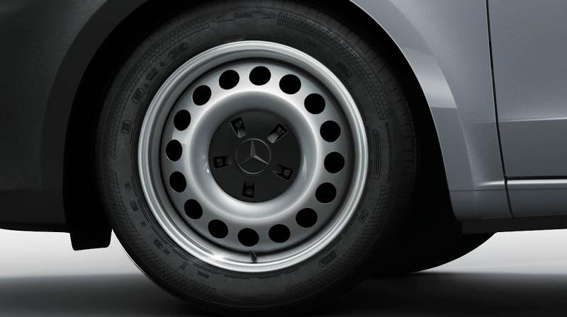 Sprinter Wheel