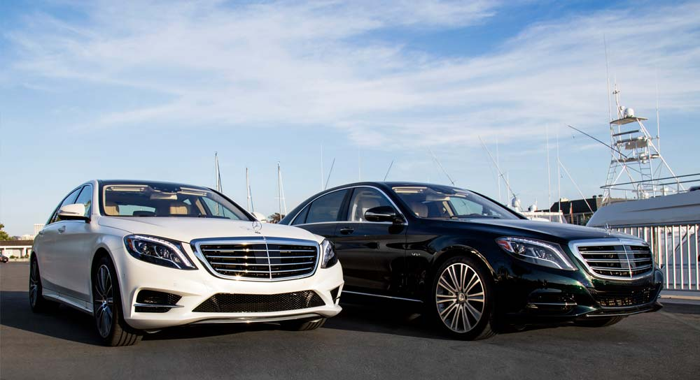 mercedes benz fleet sales service and special offers