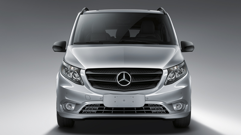 Snag the new 2016 mercedes benz metris van in honolulu for Mercedes benz oahu