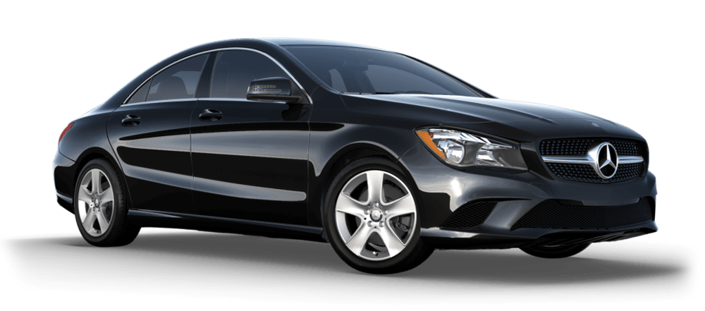 More for less the 2018 mercedes benz cla 250 vs 2018 bmw for Mercedes benz cla 250 mpg