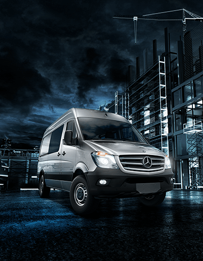 Mercedes Benz Sprinter And Metris Sales And Service In Fremont