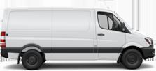 Sprinter Worker Cargo Van