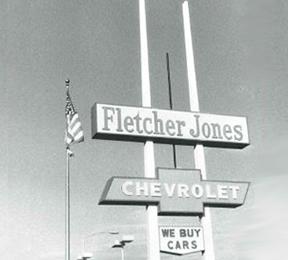 FJ Chevy