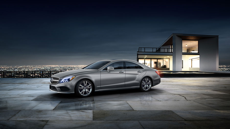 The 2018 Mercedes Benz Cls Mercedes Benz Of Honolulu