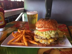 burger of the month sept. 2016
