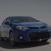 Lander Toyota