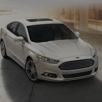 Powell Ford Lincoln