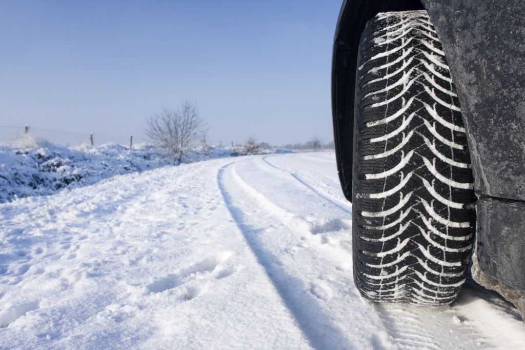 Winter Tires Garber