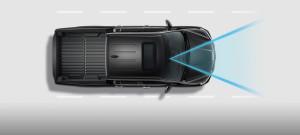 2017 Honda Ridgeline Safety