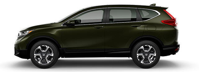 The 2017 Honda Cr V Trims Help From Honda Of Casper