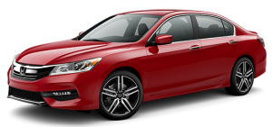 2016-Honda Accord Sport