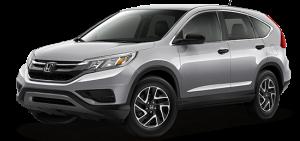 2016-Honda CR-V SE