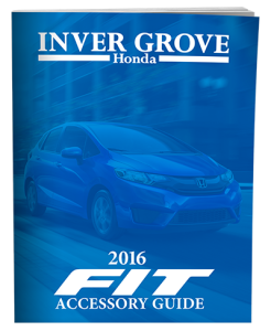 2016 Fit Accessory Guide