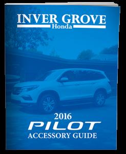 2016 Pilot Accessory Guide
