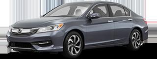 2017 Accord EX-L Sedan