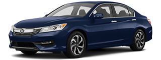 2017 Accord EX Sedan