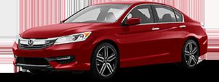 2017 Accord Sport Sedan