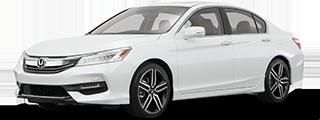 2017 Accord Touring Sedan