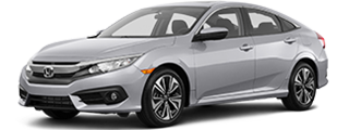 2017 Civic EX-T Sedan