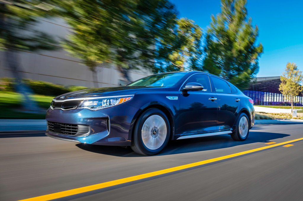 kia lease near newark optima hybrid