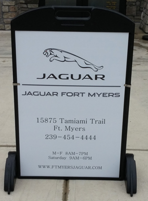 jaguar-sign