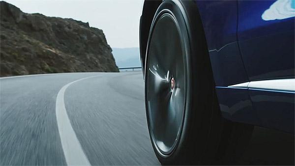 Jafuar Wheels