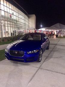 Jaguar-Vehicle
